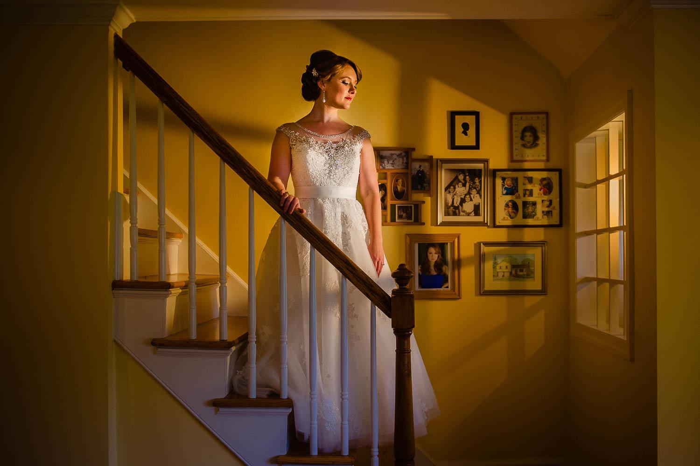 Long Island Wedding prepations