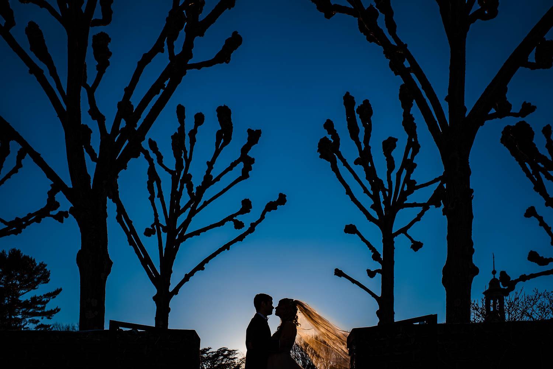 NYIT de Seversky Mansion Wedding