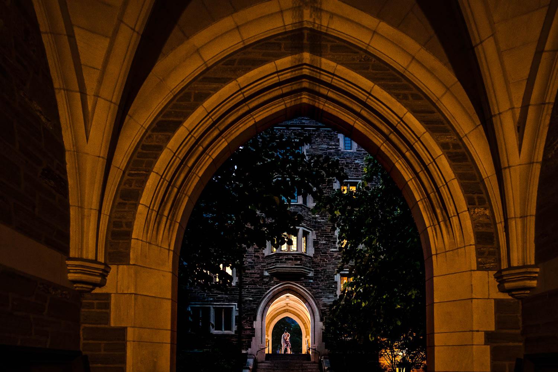 Princeton University Engagement Session