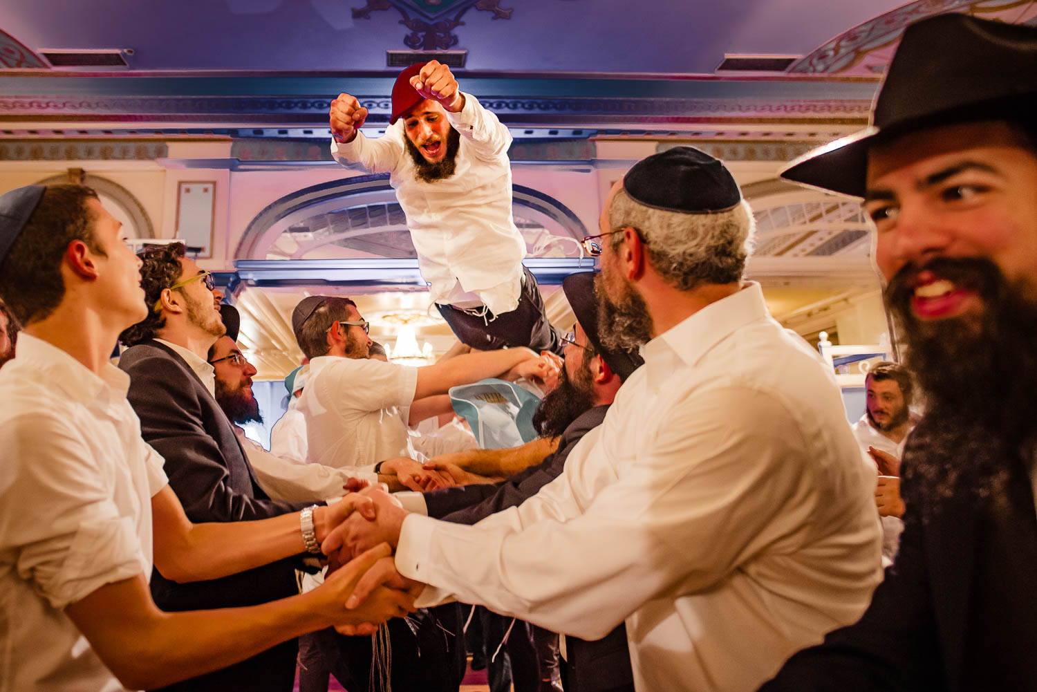 Brooklyn Jewish Wedding