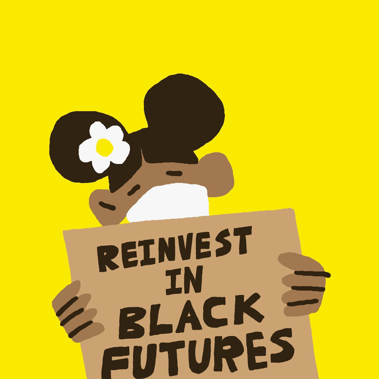 PAALF reinvest into black futures