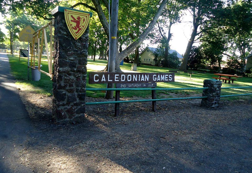 Caledonian Games Park Entrance.jpg