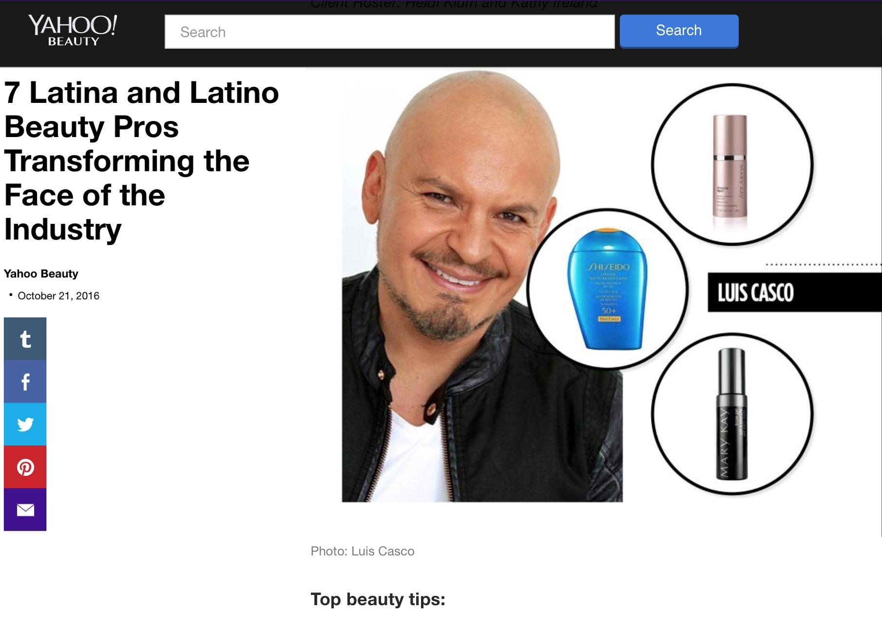 Luis Casco Yahoo Beauty.jpg