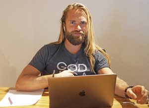 Working Hard And Living Better With Dan Ferrari Boxjelly Coworking Hawaii