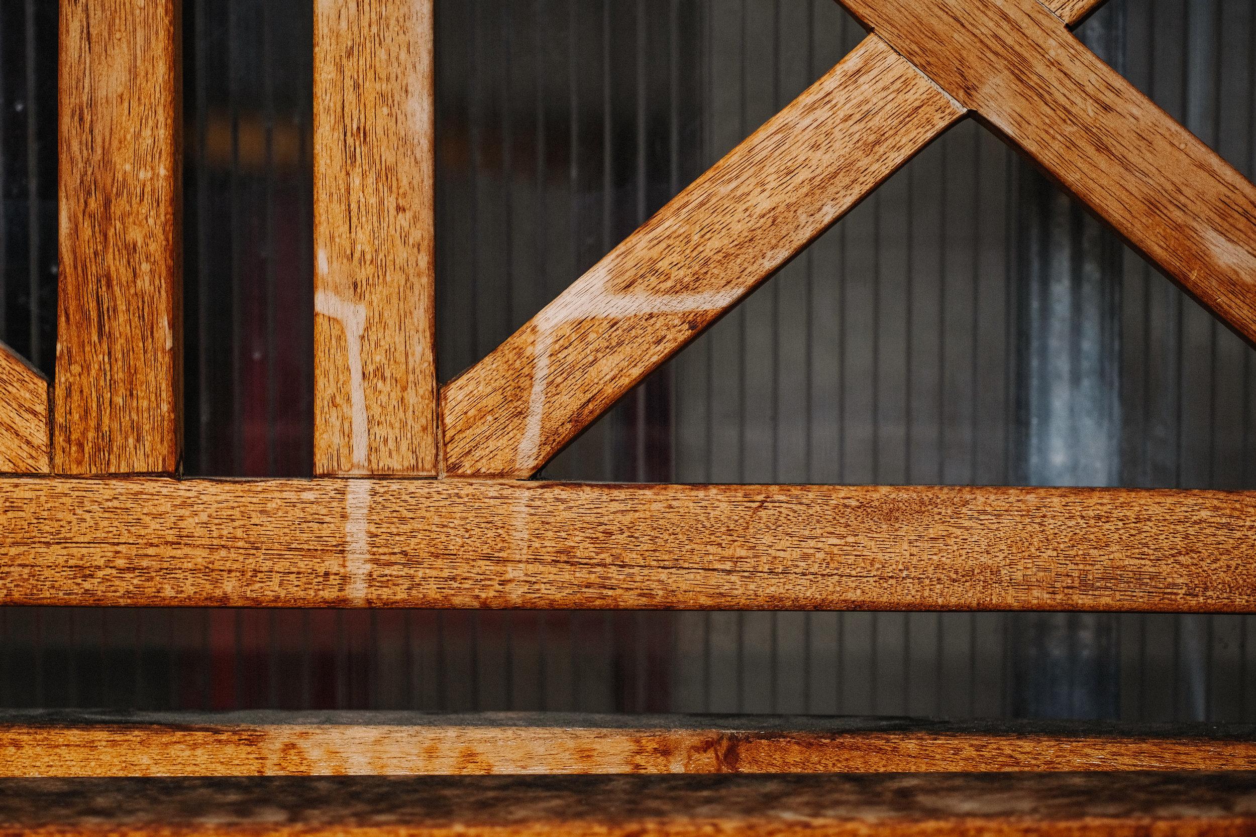 wooden-architecture