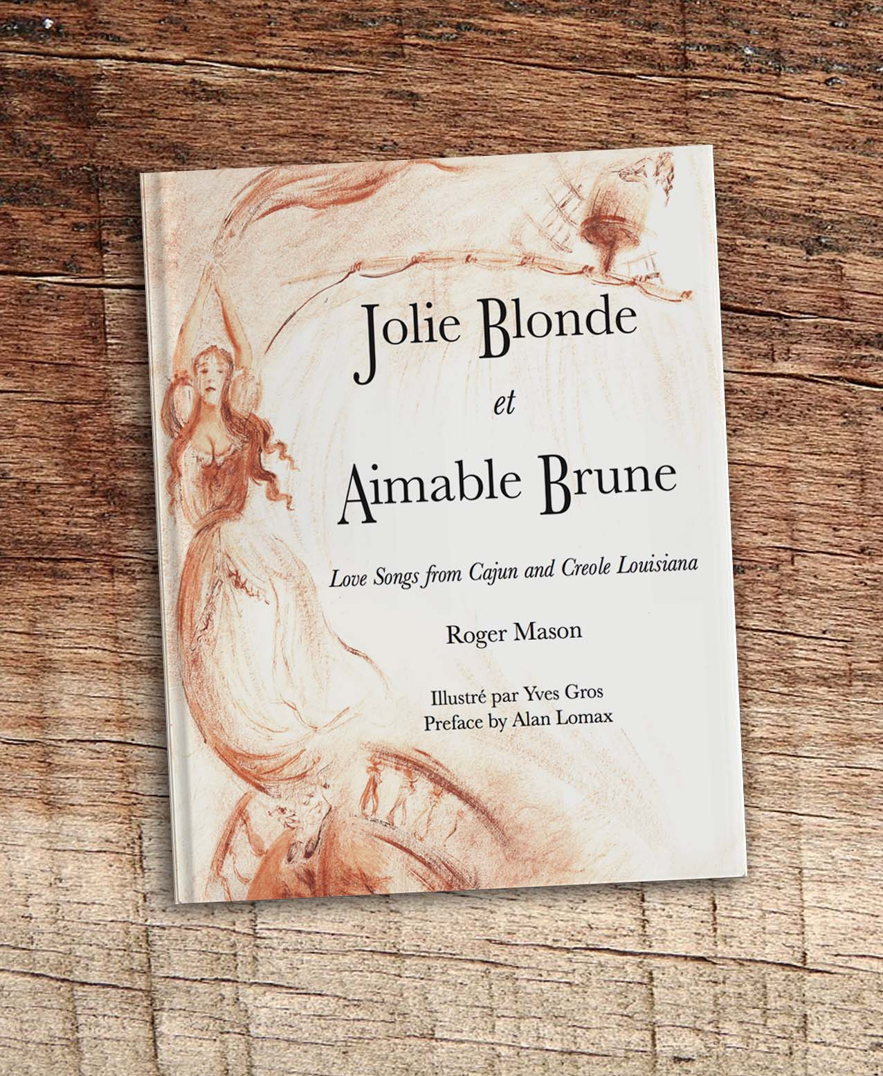 Praise for jolie blonde - ffff