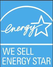energy star is a trusted symbol used for products that are considered energy efficient in efforts to protect the environment.