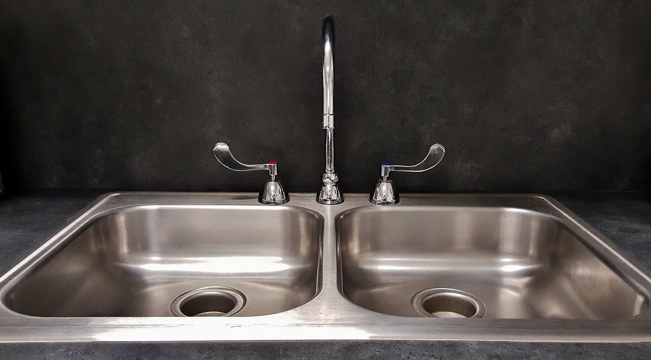 Kitchen sinks are an essential appliance for the kitchen. with this comes with cleaning and maintaining the sink and disposal.