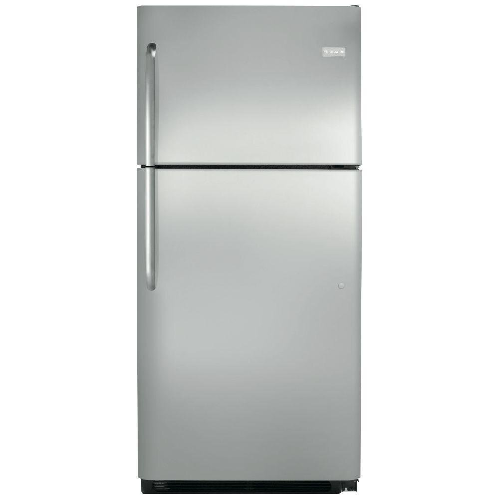 Top Mount Freezer Fridge
