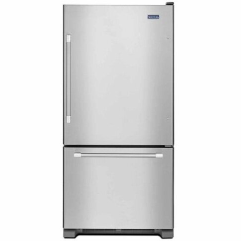 Bottom Mount Freezer Fridge