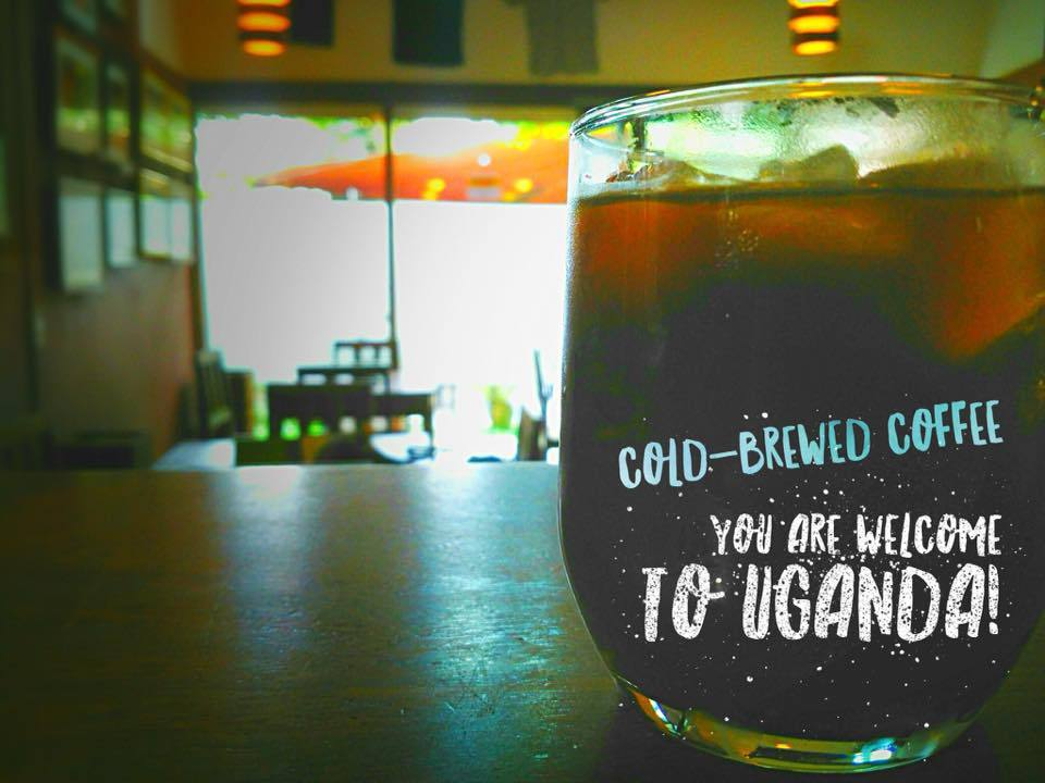 Brewed in an icy fridge for 12 hours, our single-origin, direct sourced Bududa Bukalasi shines, shines, shines as a COLD BREW coffee! That's right, Uganda, for the first time in known history, genuine cold brew coffee is here! Only at Endiro Coffee!