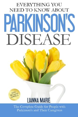 Lianna does an excellent job with this guide. If you have Parkinson's and don't know where to turn this book is highly recommended! It covers the disease and also gives you great tips on your journey!