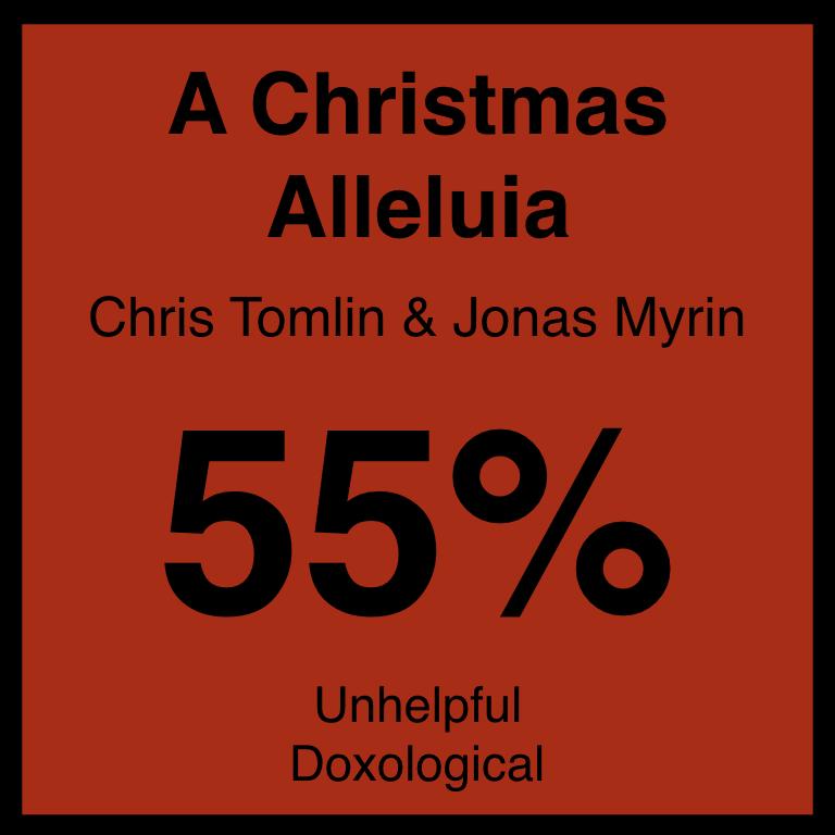 A Christmas Aleluia - Article Coming Soon…SpotifyYouTube