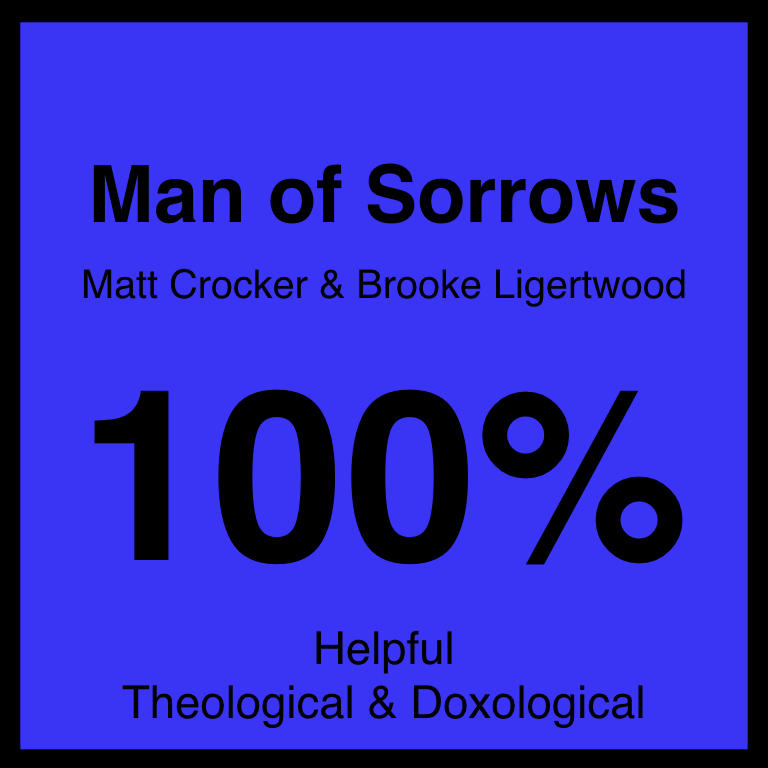 Man of Sorrows - Check Out Our ArticleFaithLife Proclaim ArticleSpotifyYouTube