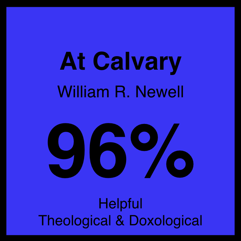 At Calvary - Article Coming Soon…Hymnary.org ArticleSpotifyYouTube