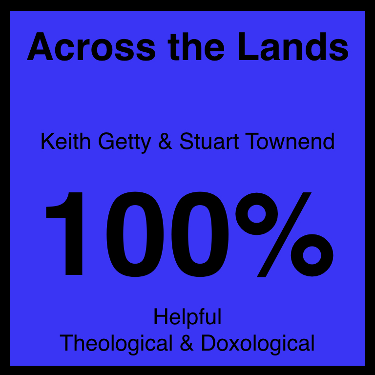 Across the Lands - Check Out Our ArticleSpotifyYouTube