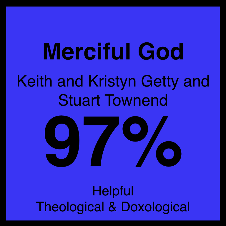 Merciful God - Article Coming Soon…SpotifyYouTube