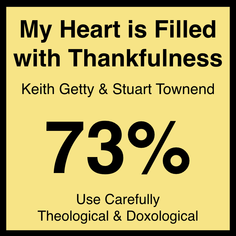 My Heart is Filled with Thankfulness - Article Coming Soon…Thankful Homemaker ArticleSpotifyYouTube