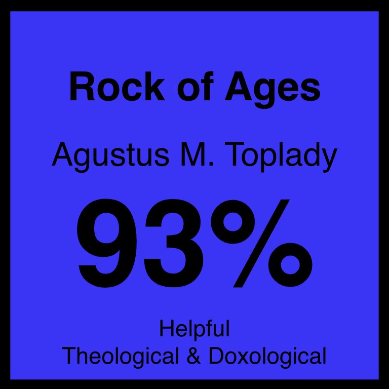 Rock of Ages - Article Coming Soon…Hymnary.org ArticleSpotifyYouTube