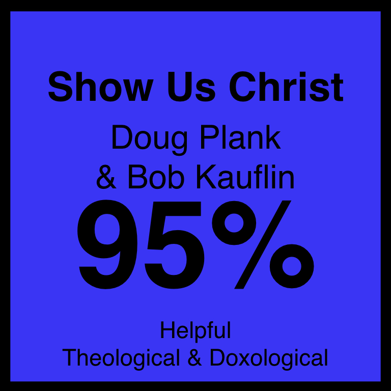 Show Us Christ - Article Coming Soon…SpotifyYouTube