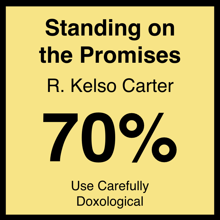 Standing on the Promises - Article Coming Soon…Hymnary.org ArticleSpotifyYouTube