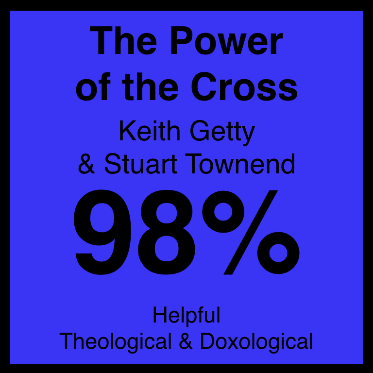 The Power of the Cross - Article Coming Soon…Discipleship Ministries ArticleSpotifyYouTube