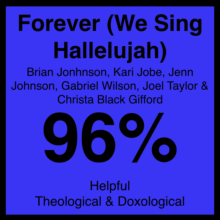 Forever (We Sing Hallelujah) - Article Coming SOon…New Release Today ArticleSpotifyYouTUbe