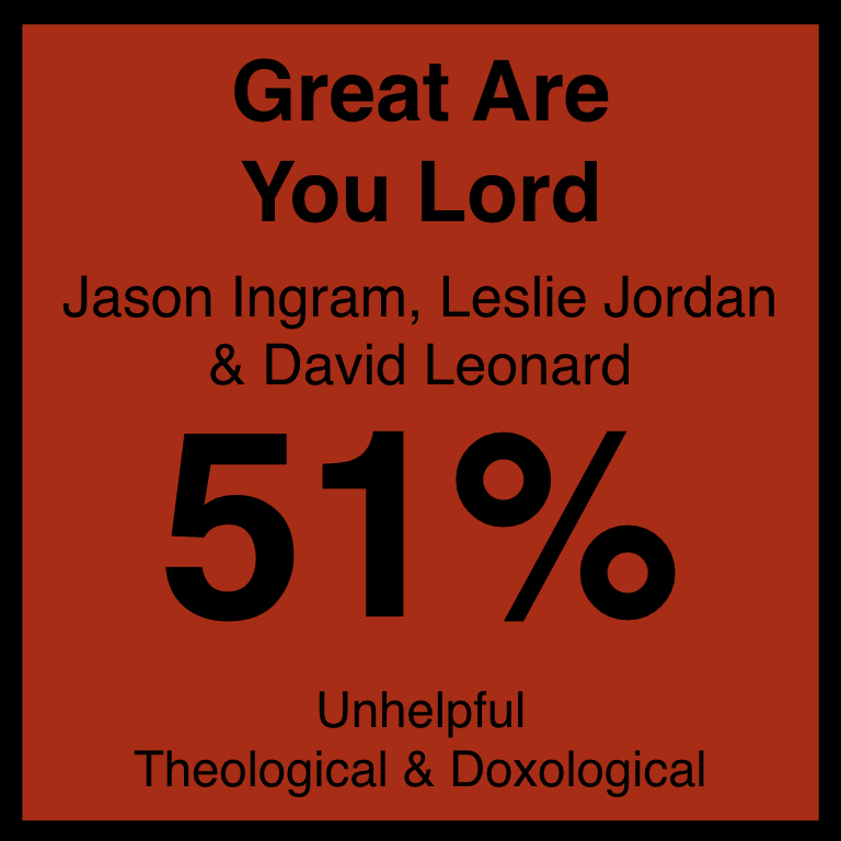 Great Are You Lord - Article Coming Soon…New Release Today ArticleSpotifyhttps://www.youtube.com/watch?v=uHz0w-HG4iU