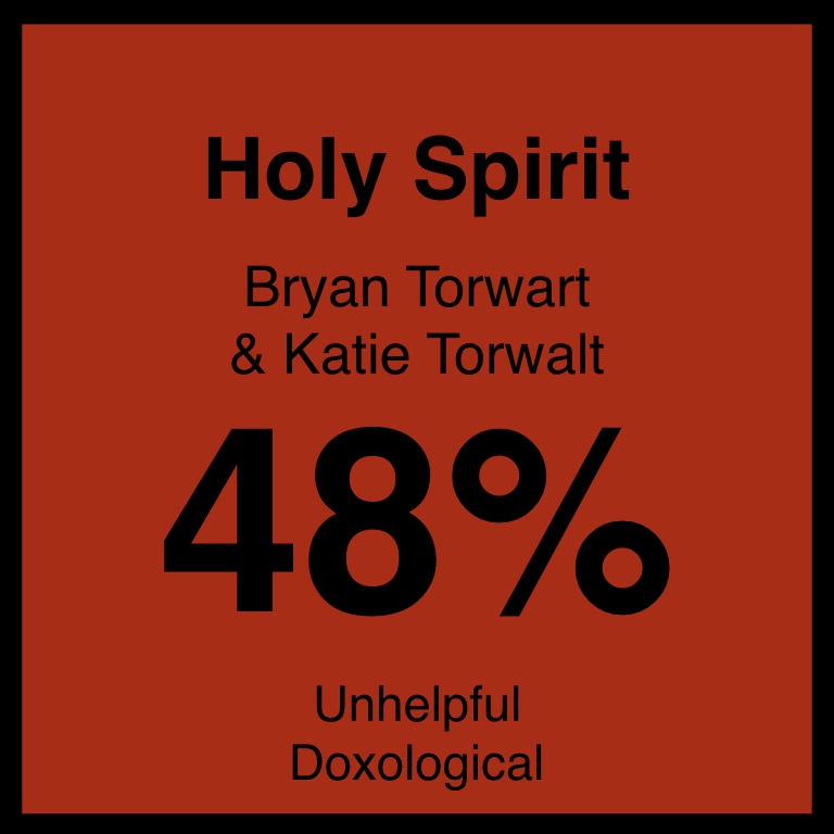 Holy Spirit - Article coming SOon…MTL Magazine ArticleSpotifyYouTUbe