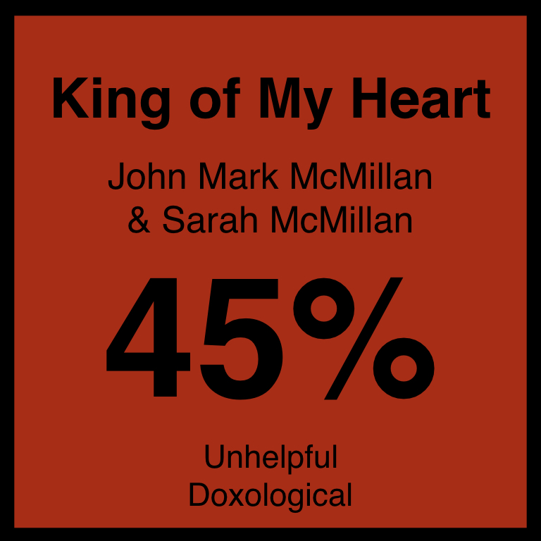 King of My Heart - Article Coming Soon…SpotifyYouTube