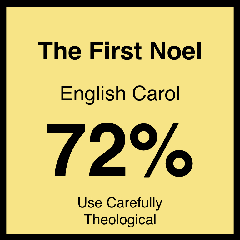 The First Noel - Article Coming Soon…Hymnary.org ArticleSpotifyYouTube