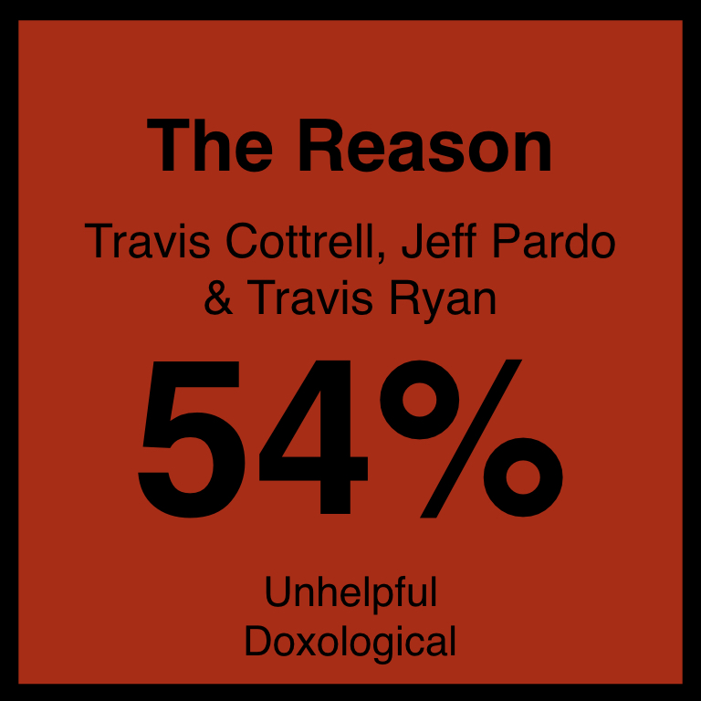 The Reason - Article COming Soon…SpotifyYouTube