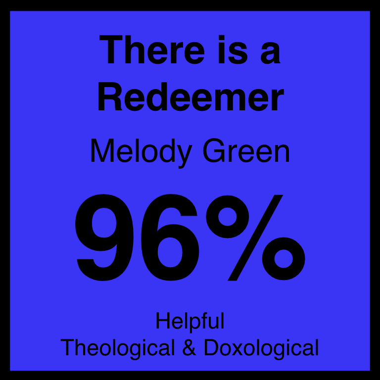There is a Redeemer - Article Coming SOon…Hymnary.org ArticleSpotifyYouTUbe