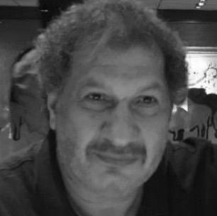 Tony Rabai
