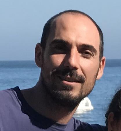 Alex Kaleb Romano