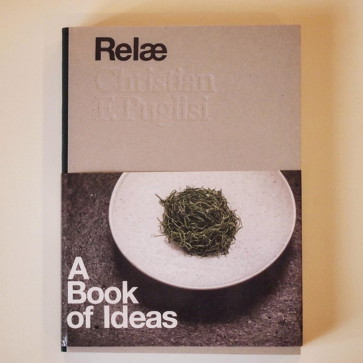 Relae by Christian F. Puglisi