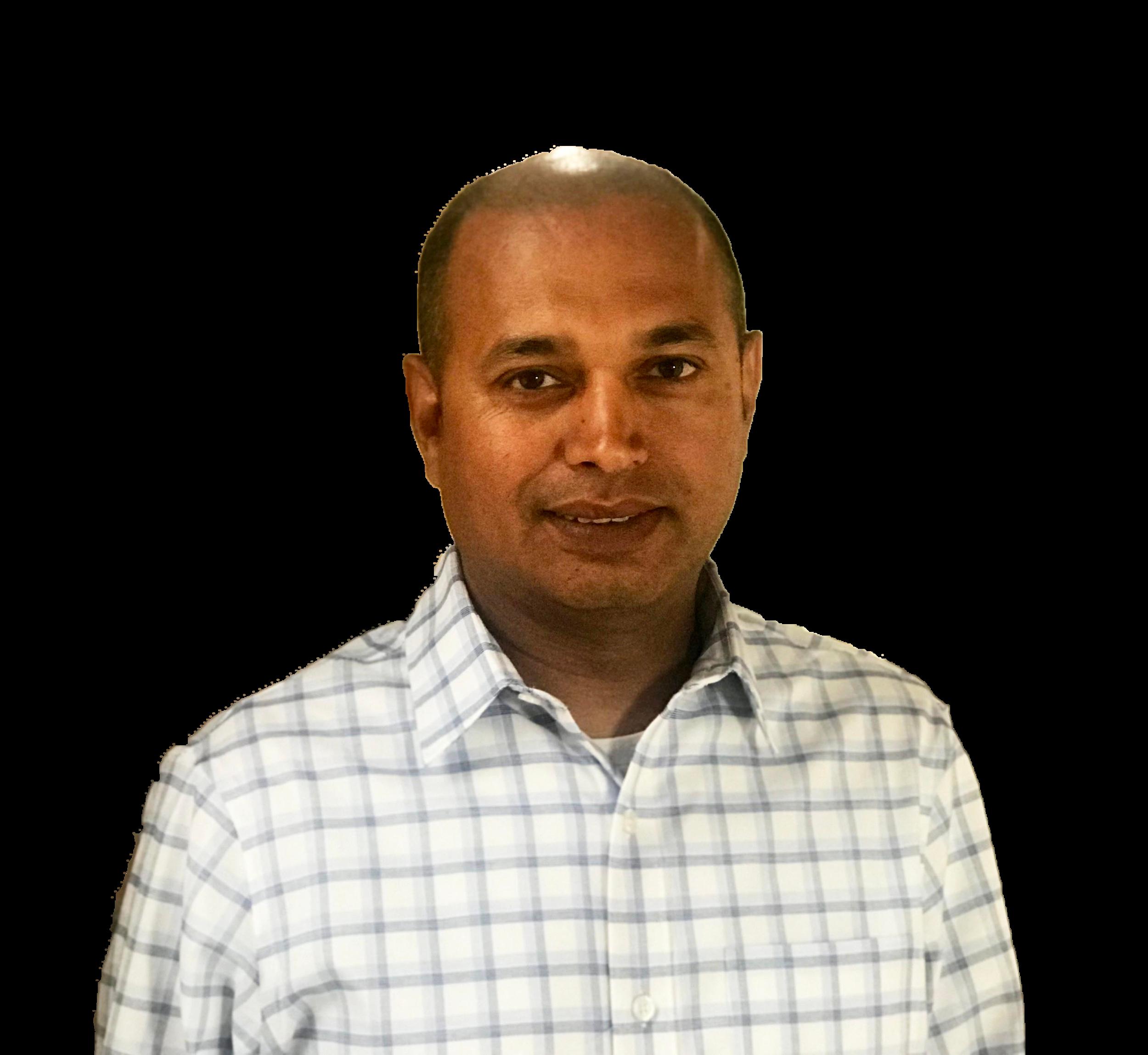 Timir Panchal