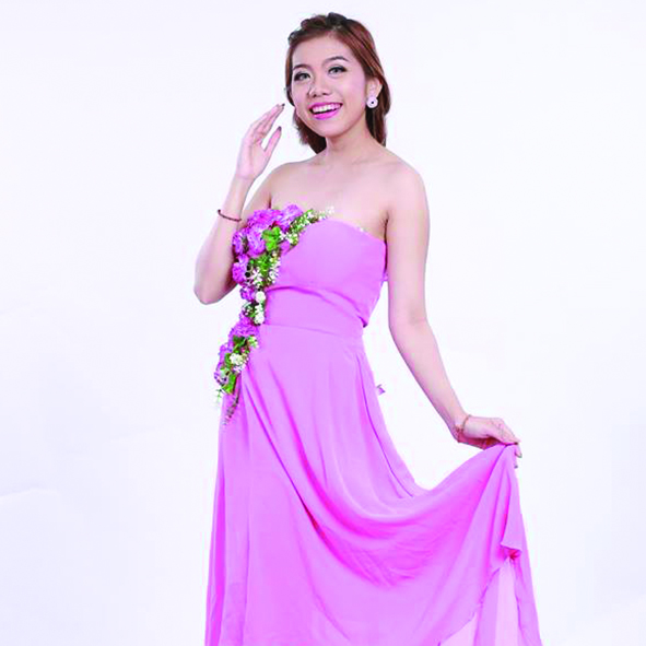 Thet Su Nady
