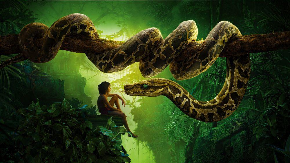 "Jon Favreau's ""Jungle Book"" with MPC"