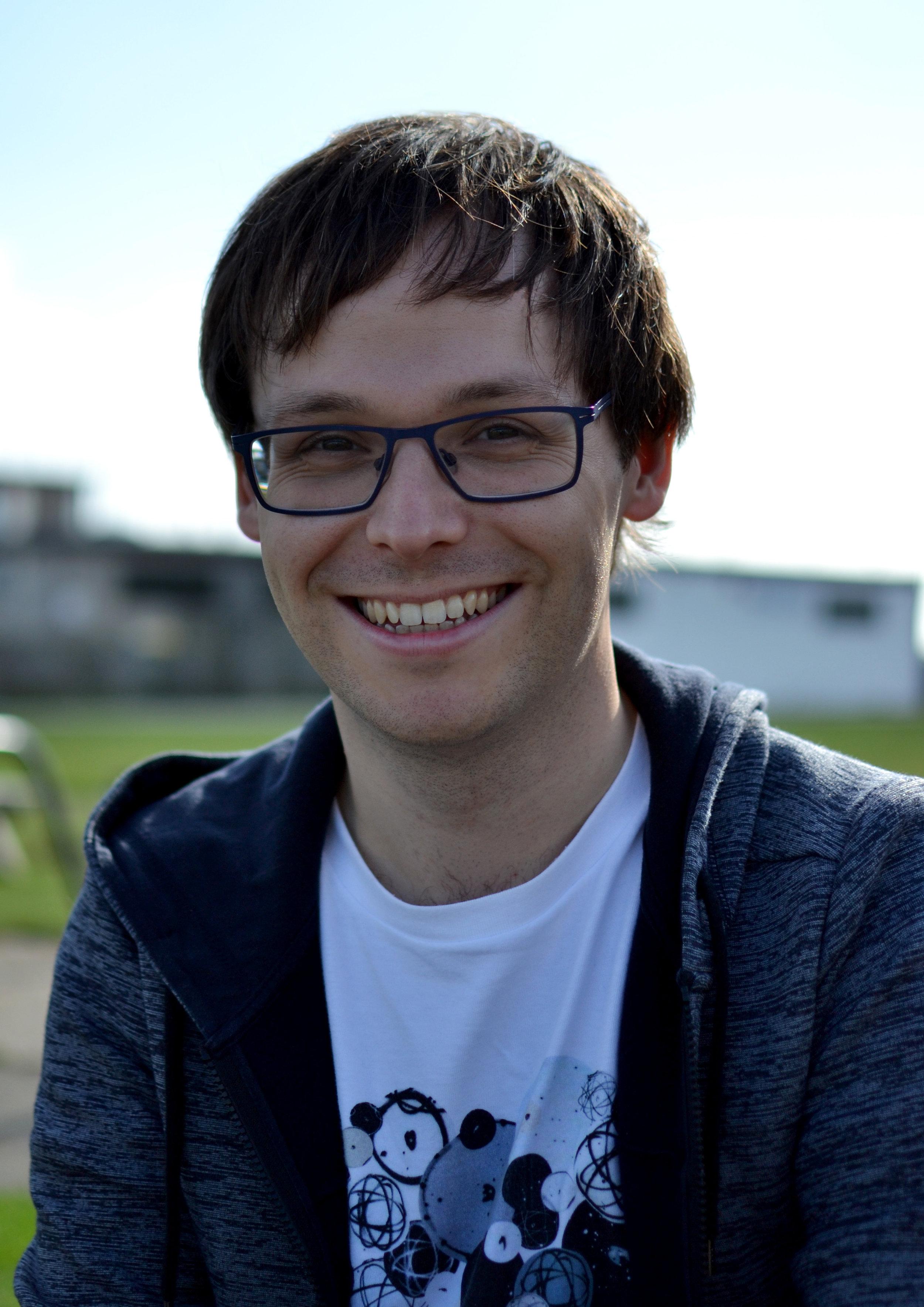 Daniel Caroli