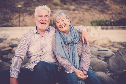 Relationship Counselling for the Over 60's -