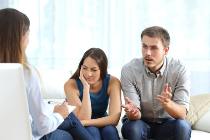 Men in Counselling -