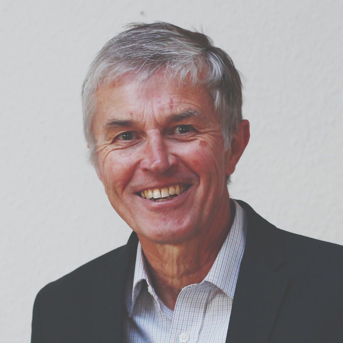 Dr Houghton - Author, GP