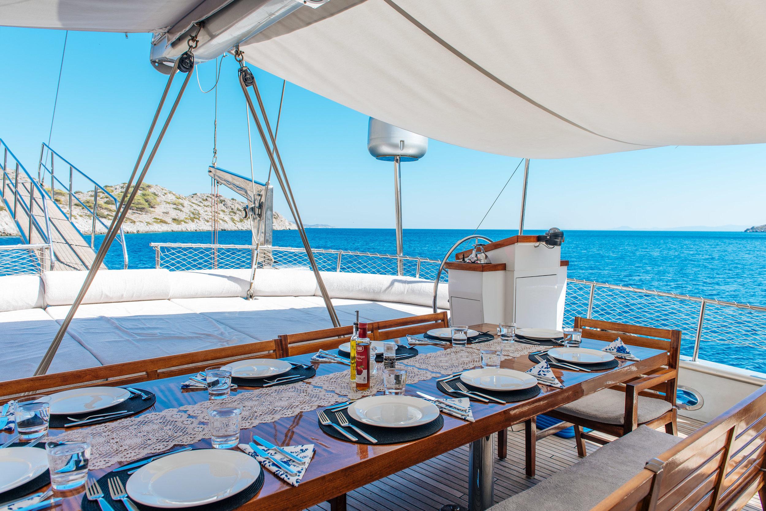 Dubrovnik to Naples: Sail across the Adriatic