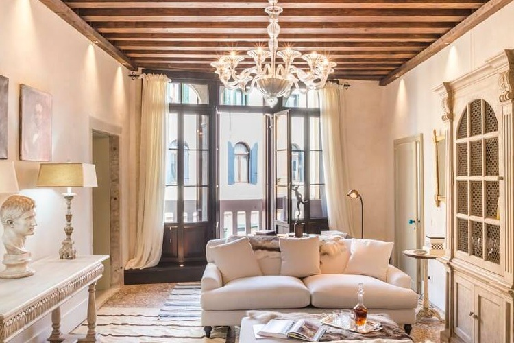 ''Marvelous location in Venice...very nice.'' - B.C - Venice Apartment, Italy