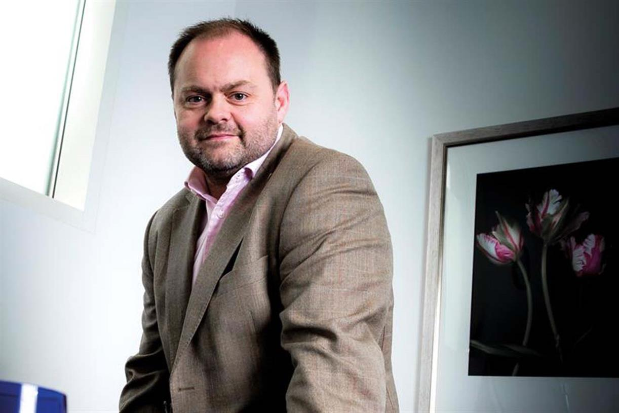 Mark Evans Chief Marketing and Digital Officer Insurance FS Direct Line.jpg