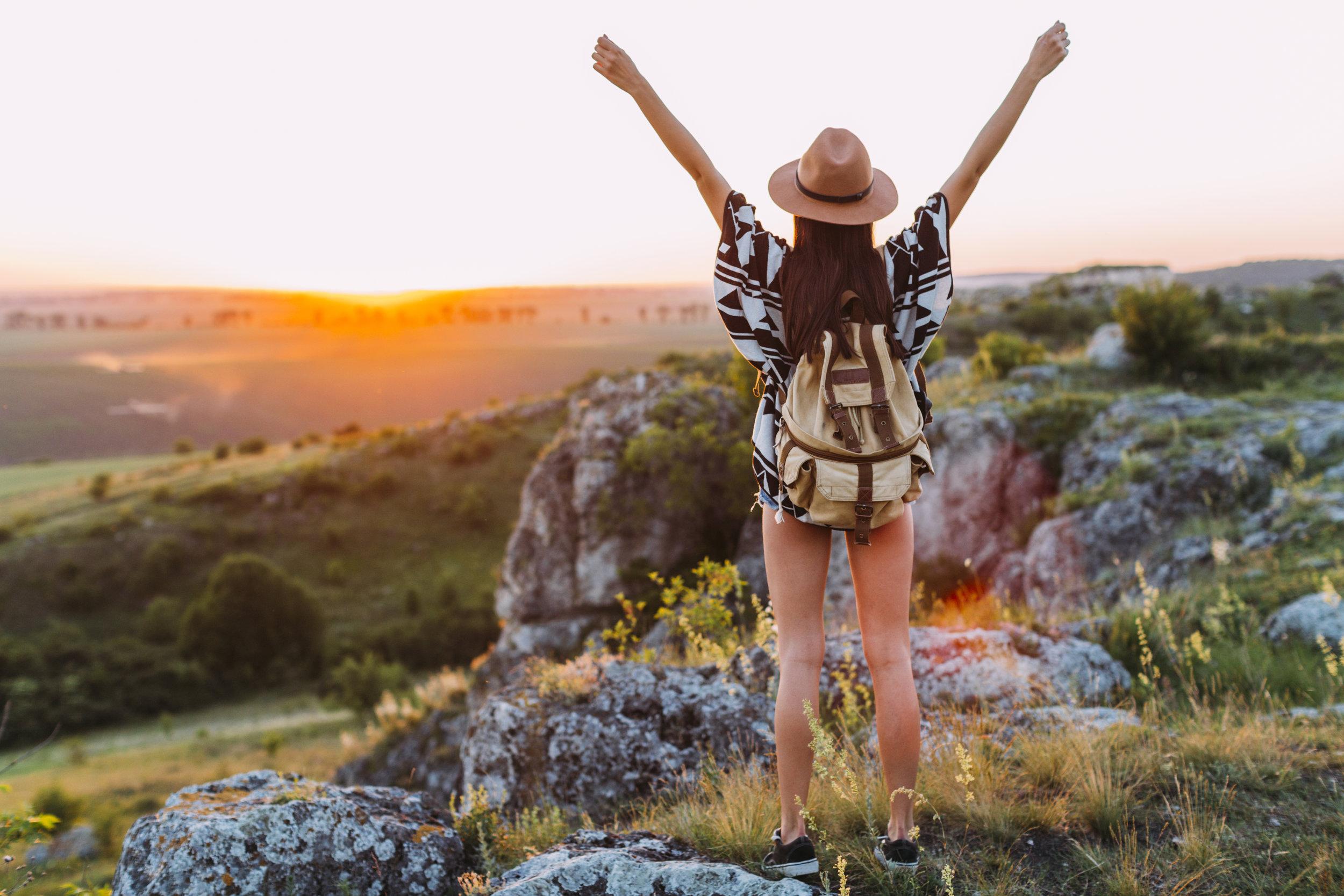 Como viajero… - Tienes un deber de minimizar posibles riesgos
