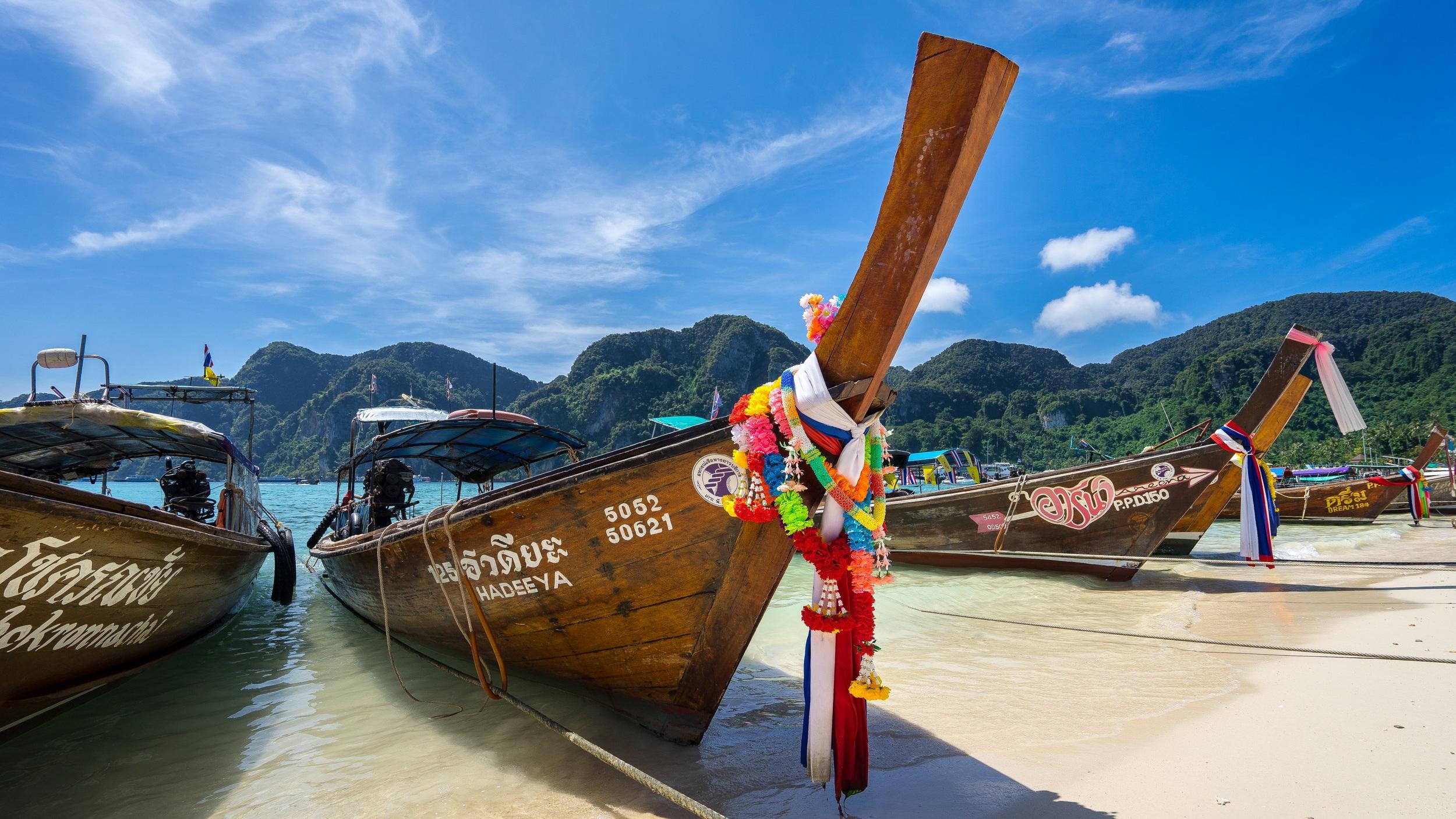 Tailandia - La meca del turismo del sudeste asiático