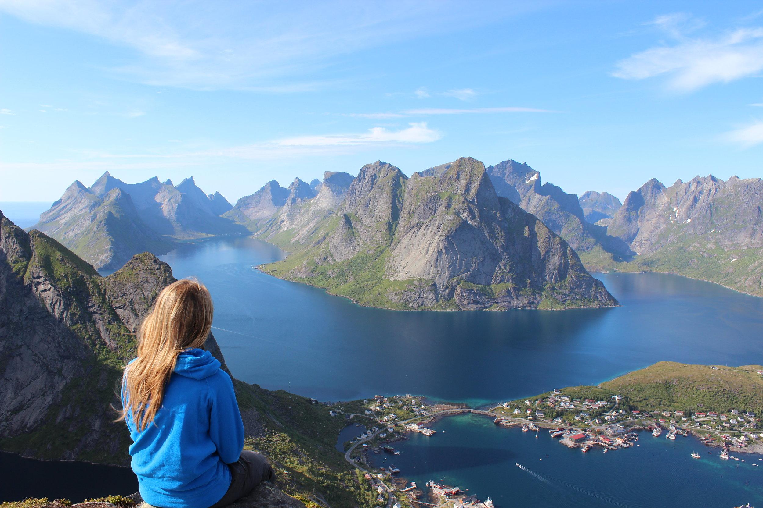 Guía para preparar tu viaje - Viajar sola significará que enfrentarás tus miedos, conocerás personas nuevas en el camino y tu vida cambiará.