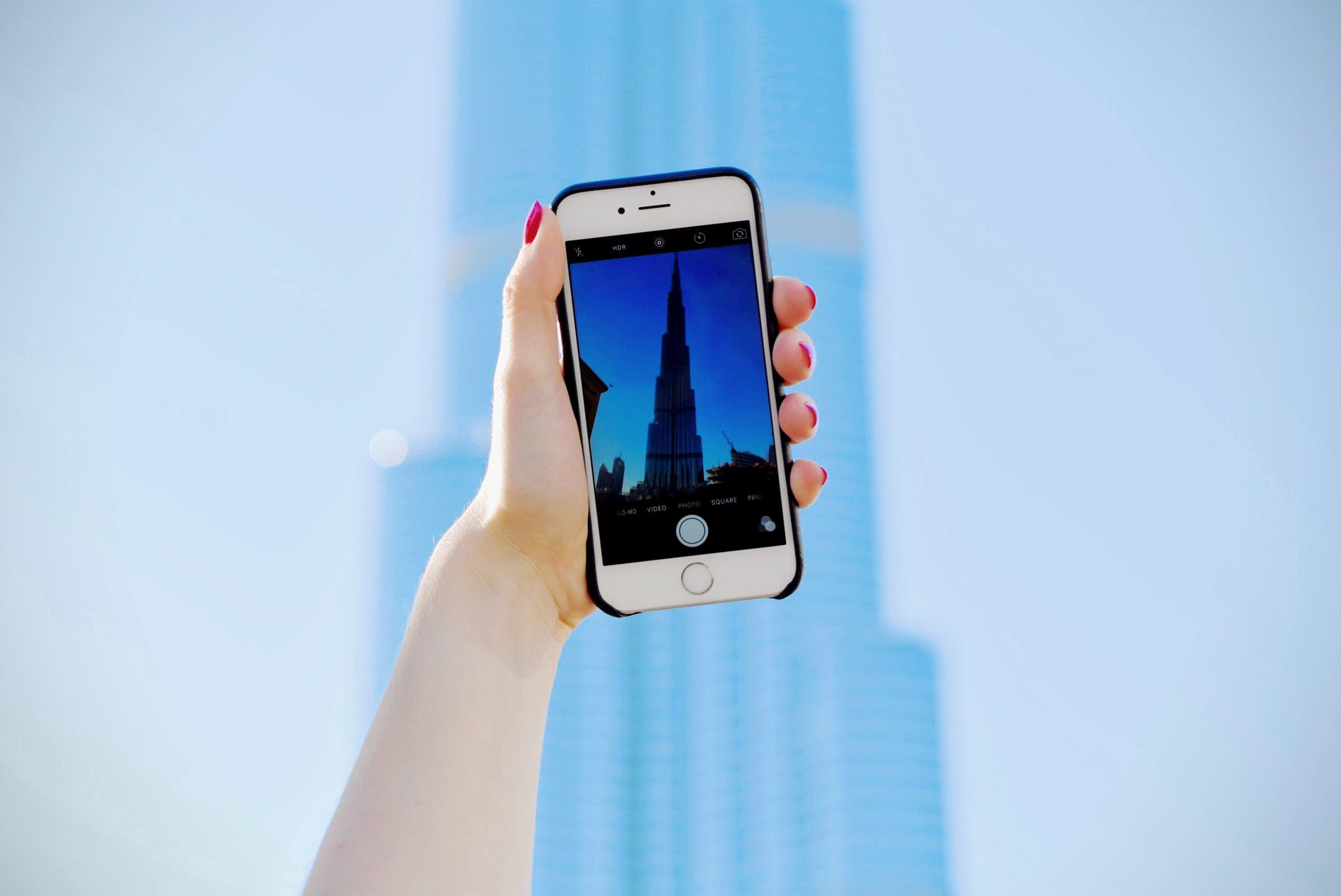 Cómo comunicarte cuando viajas - Herramientas para comunicarte cuando viajas